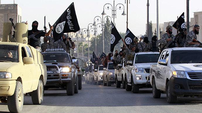 Daesh se propagera dans le monde entier s'il n'est pas vaincu en Syrie selon un rapport des renseignements américains