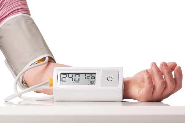 L'hypertension liée au syndrome prémenstruel