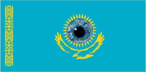 Le Kazakhstan va installer un Backdoor dans les appareils de tous ses citoyens