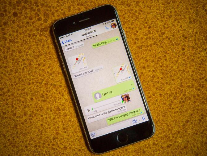 Un tribunal brésilien interdit WhatsApp pour une durée temporaire sous le motif de concurrence déloyale