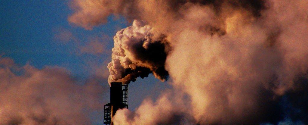 Les 10 % de la population la plus riche est responsable de 50 % des émissions d'énergie fossile