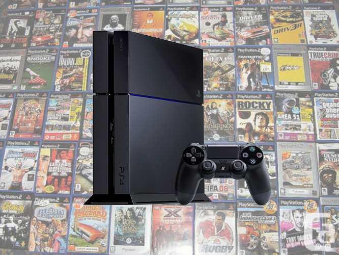 Sony a annoncé que seuls quelques jeux PS2 seront disponibles sur la Playstation 4 et il faudra les racheter même si vous les possédez déjà