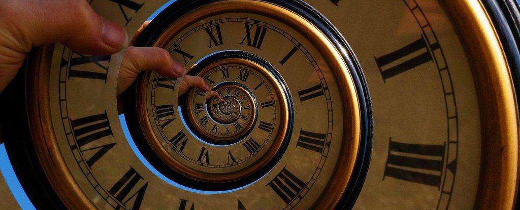 Une expérience prouve que la fléche du temps est irréversible même au niveau quantique