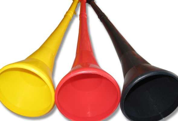 Vuvuzela est un concept de messagerie qui peut cacher les métadonnées de ses utilisateurs