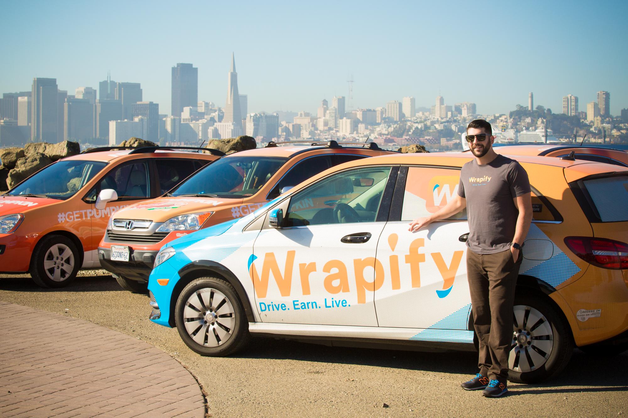 Wrapify est-il le signe de l'éclatement de la bulle technologique