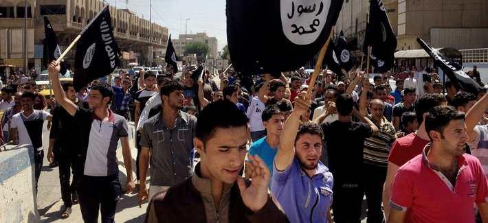 L'Etat Islamique possède sa propre messagerie chiffrée