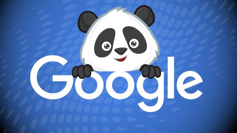 Google Panda fait partie désormais des principaux critères SEO de l'algorithme principal du moteur de recherche
