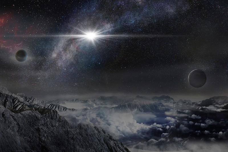 La supernova ASASSN-15lh est la plus brillante jamais découverte, mais on ne peut pas encore l'expliquer