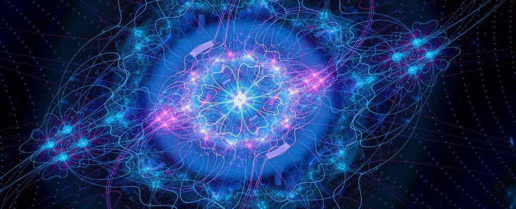 Est-ce qu'on a atteint notre limite de compréhension avec le champ de Higgs