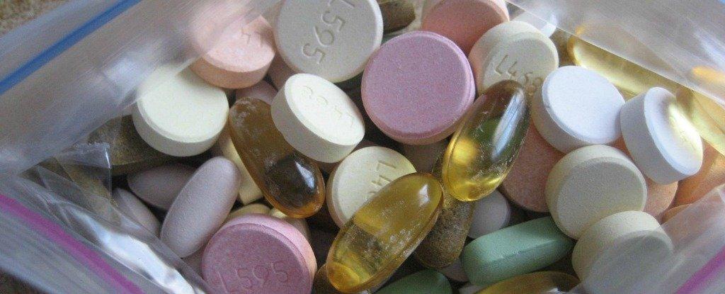 L'inefficacité des suppléments en vitamine D et les dangers qu'ils représentent