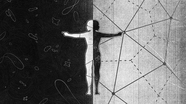 Quand la théorie des cordes rencontre la gravitation quantique à boucles pour former enfin une Théorie du Tout.