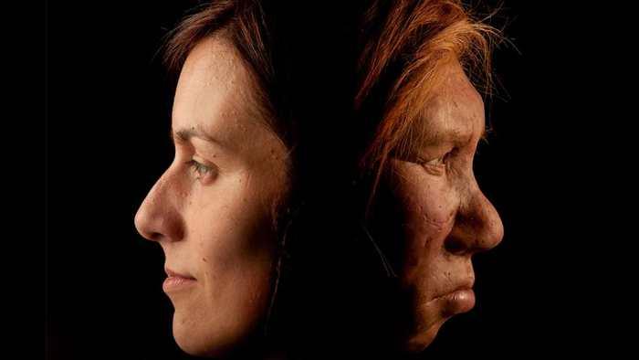 Notre ADN caché du Néandertal nous rend vulnérable à la dépression, au tabagisme et aux allergies
