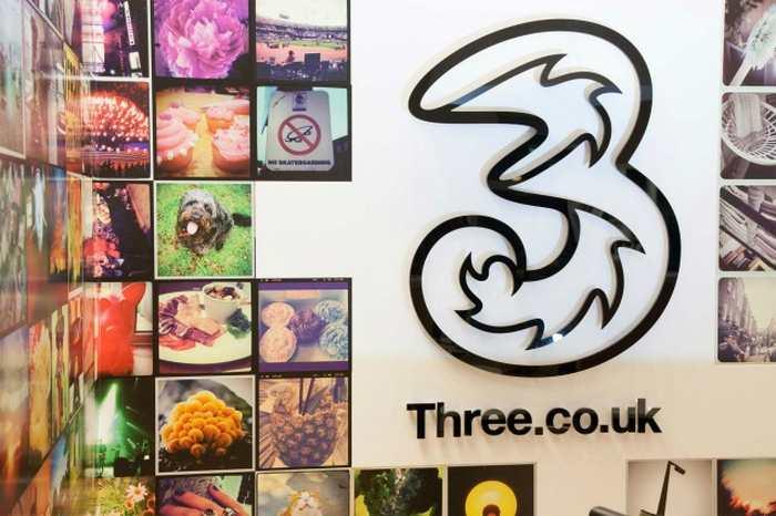 Le fournisseur Three va bloquer la publicité au niveau du réseau