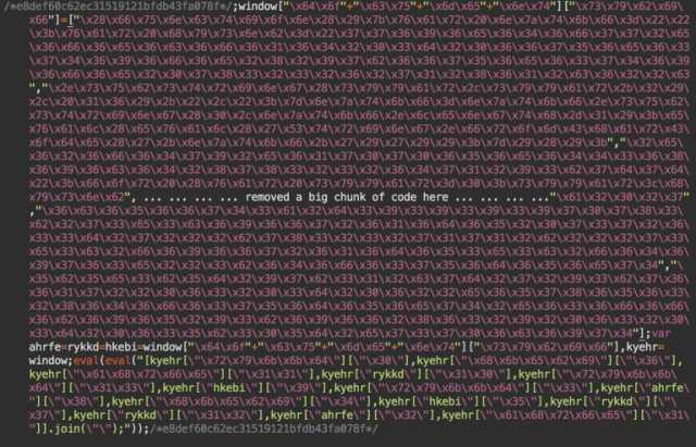 Des sites WordPress utilisés pour propager des attaques par Ransomware