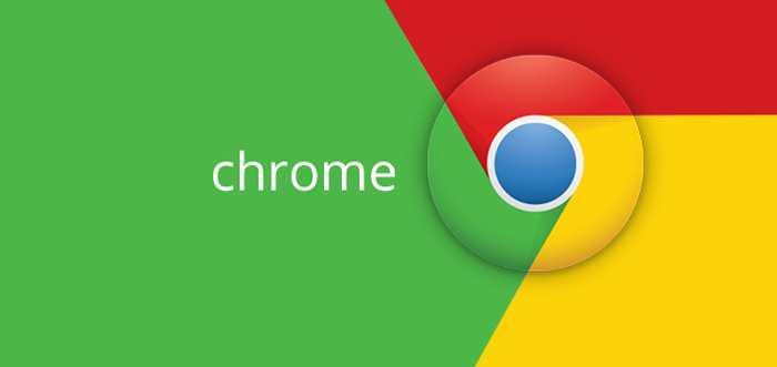 Google va recommander des articles dans Chrome. Un petit pas de plus vers l'exploitation de contenu dans tous les services.