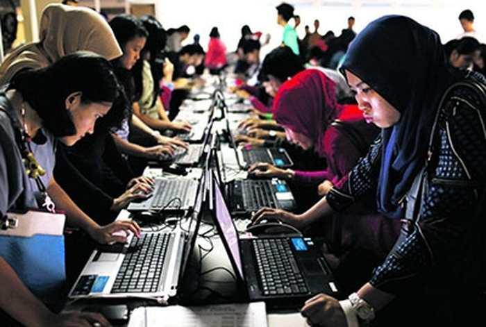 L'Indonésie veut taxer les géants du web