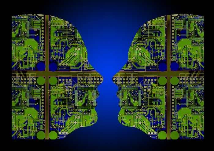 L'intelligence artificielle dans le marketing prédictif avec ses mythes et des réalités