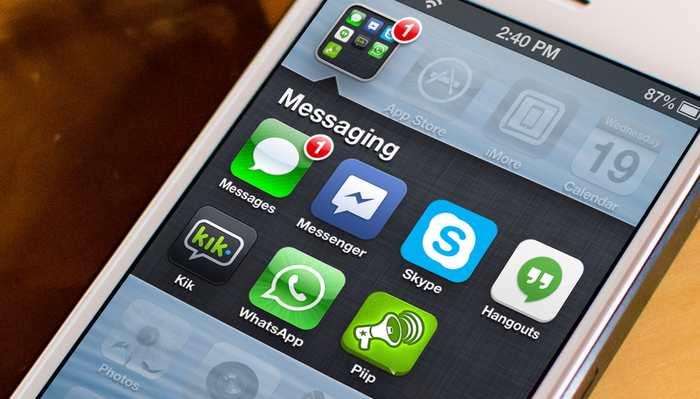 Le Maroc bloque WhatsApp, Viber, Skype et Facebook Messenger