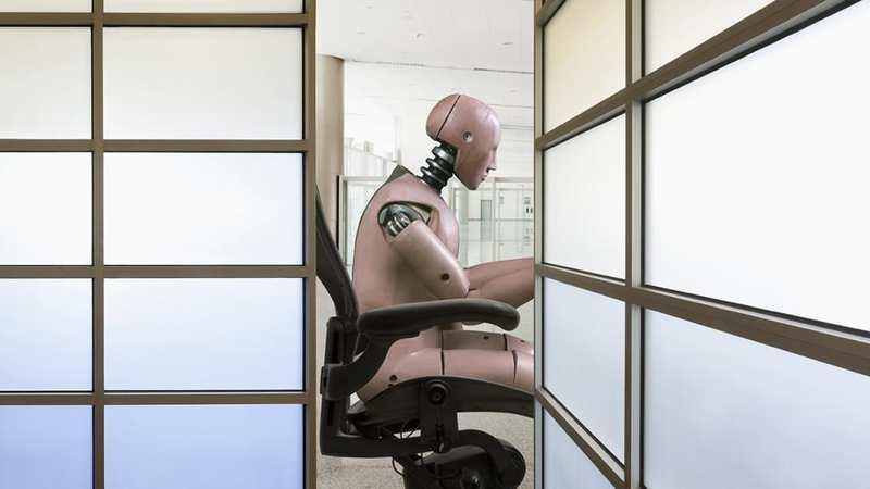 Les robots menacent 50 % des emplois dans le monde, mais c'est un problème qui existe depuis la révolution industrielle