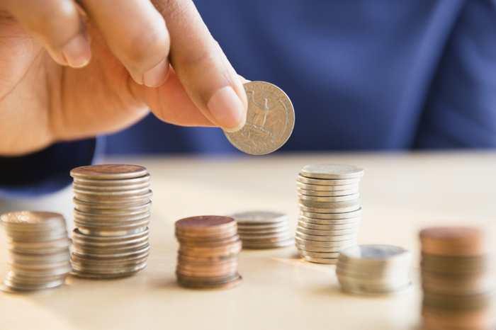 Le stress financier provoque une douleur physique
