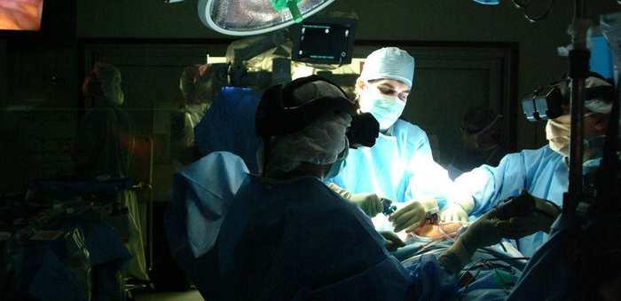 La transplantations d'organes positifs au VIH est désormais autorisée aux Etats-Unis.