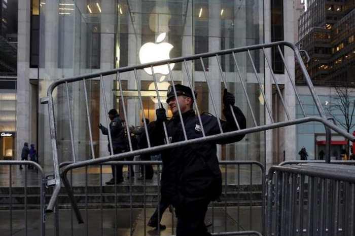 La firme israélienne Cellebrite pourrait aider le FBI à casser la protection de l'iPhone sans l'aide d'Apple.