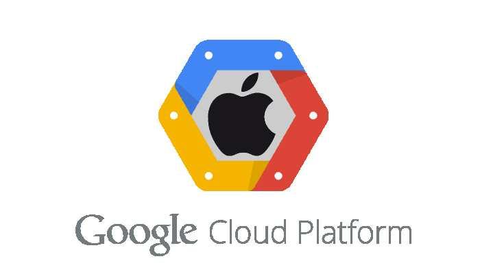 Apple rejoint Google Cloud tout en réduisant sa dépendance en construisant ses propres Datacenters
