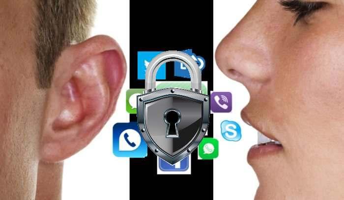 L'EFF propose un tableau qui évalue la sécurité des messageries telles que WhatsApp, Facebook Messenger, Telegram, Signal ou iMessage.