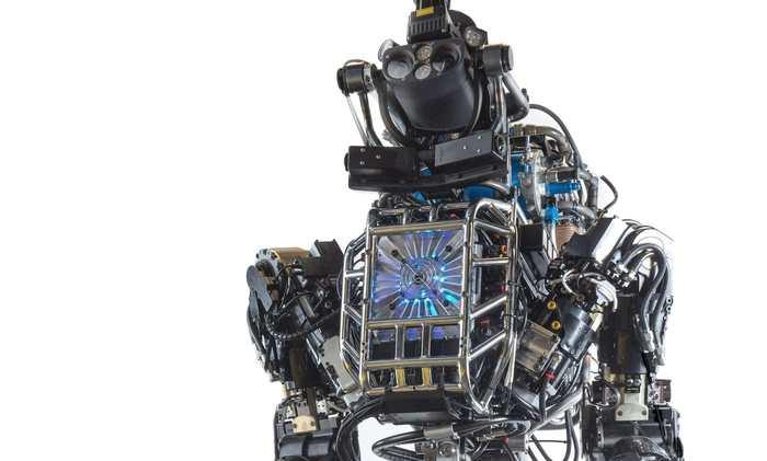 Quelles sont les raisons qui poussent Google à vendre Boston Dynamics