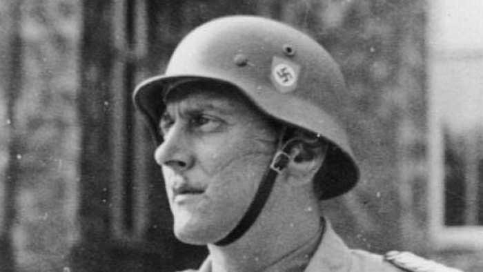 Otto Skorzeny, un officier nazi, décoré par Hitler, était devenu un tueur pour le Mossad.