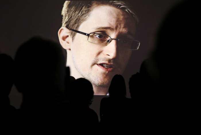 Le FBI visait Edward Snowden lorsqu'il a fait pression sur Lavabit en 2013