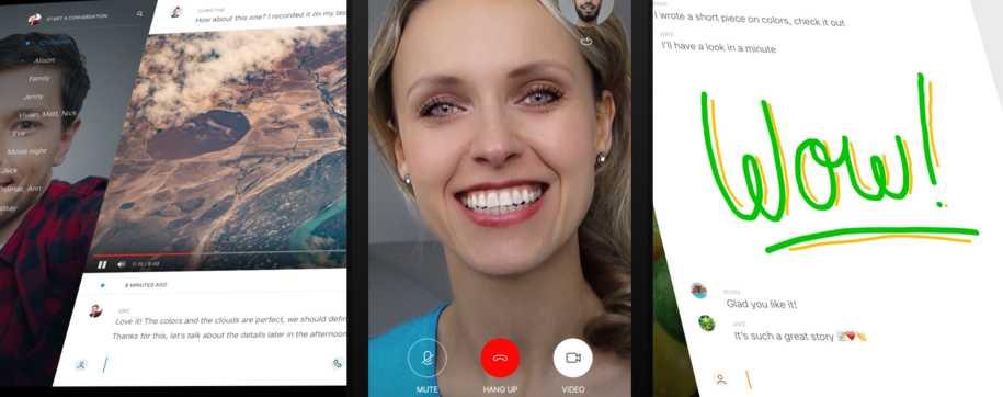 Wire, la messagerie du co-fondateur de Skype, bénéficie du chiffrement bout à bout