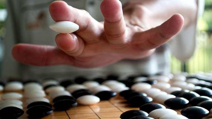 AlphaGo obtient le statut de Divin dans le jeu de Go