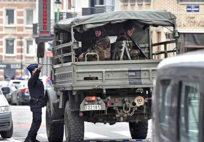 Les services de renseignement belge sont insuffisants pour lutter contre le terrorisme