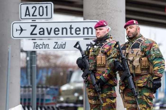 La réponse de l'Europe , après les attaques de Bruxelles, pourrait être pire quel'Etat Islamique