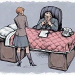 François Hollande veut que le droit de cuissage soit intégré dans le processus de recrutement des entreprises