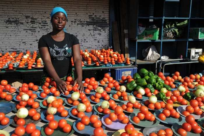 L'Afrique sub-saharienne fait face à de nombreuses formes d'insécurité alimentaire