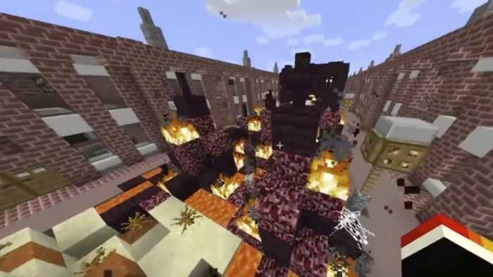 Microsoft veut tester l'intelligence artificielle avec Minecraft