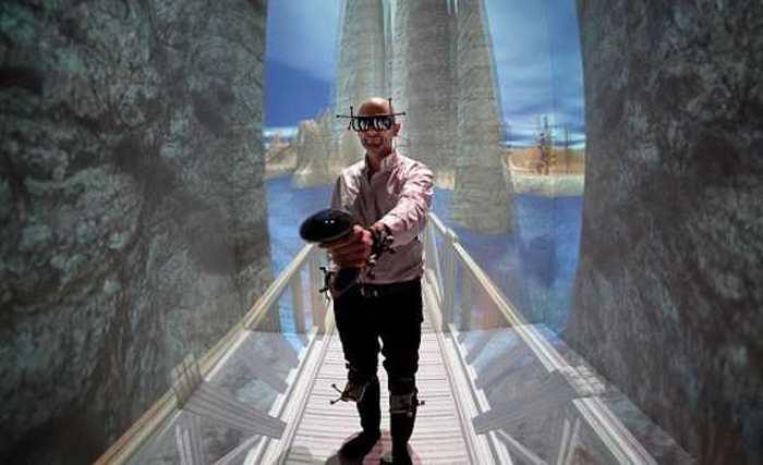 Les problèmes de l'éthique sur la réalité virtuelle