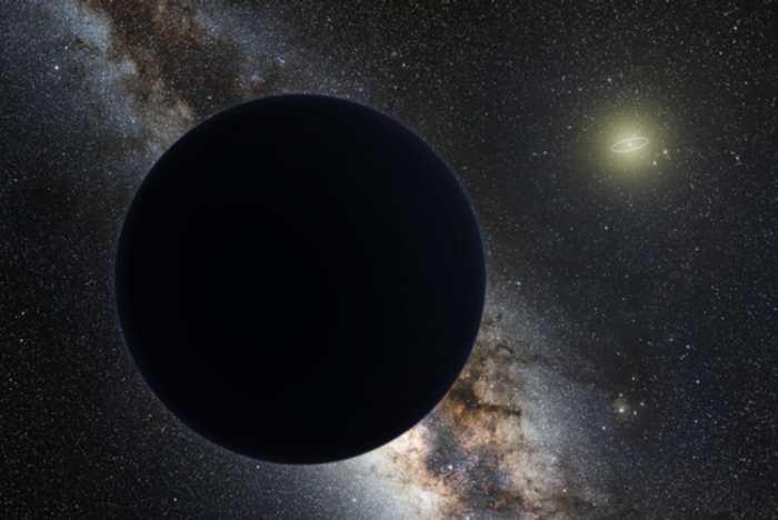 On pourrait découvrir Planet Nine par ses effets gravitationnels sur la sonde Cassini