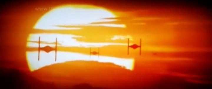Star Wars 7 est un bon film, mais un Star Wars catastrophique