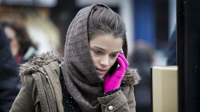 Des données préliminaires montrent un lien entre les radiations des téléphones cellulaires et des tumeurs cérébrales et cardiaques.