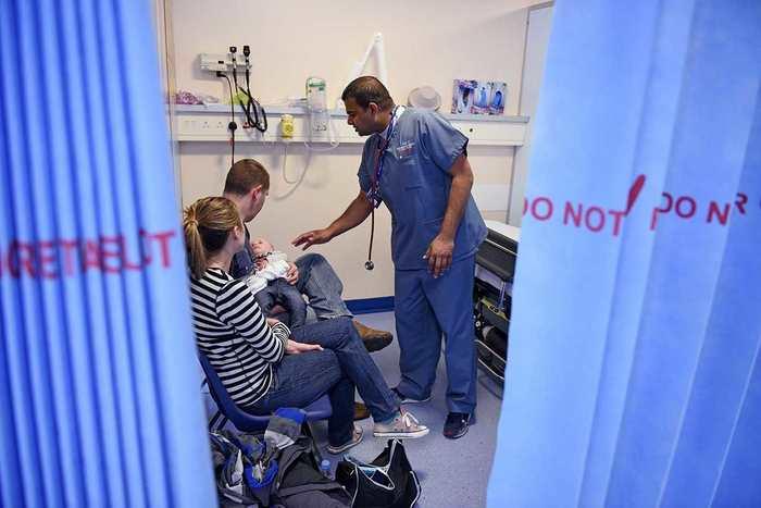 Google Deepmind a pu accéder aux données médicales de 1,6 million de patients du NHS au Royaume-Uni