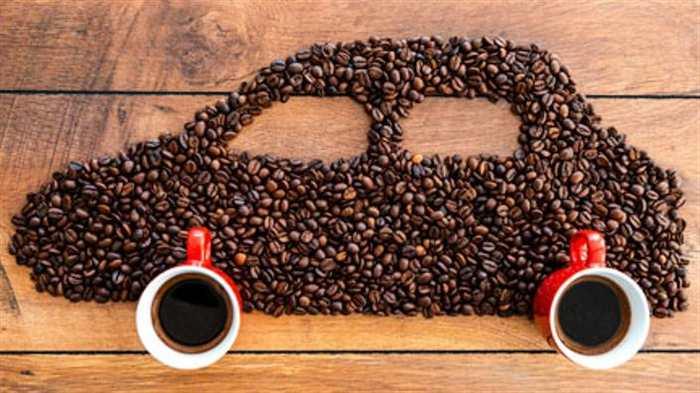 Des chercheurs utilisent le marc de café comme un matériau de recyclage pour construire des routes