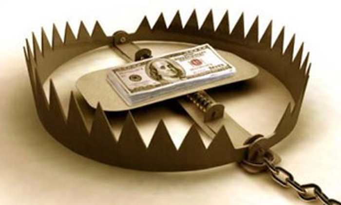 Google interdit les publicités concernant les prêts sur salaire