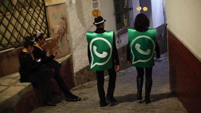 Le blocage de WhatsApp au Brésil est un signe avant-coureur d'une bataille internationale sur le chiffrement.