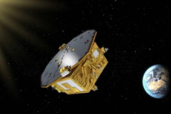 La mission LISA Pathfinder est un succès magistral et elle ouvre la voie à l'observation des ondes gravitationnelles dans l'espace avec des missions comme LISA.