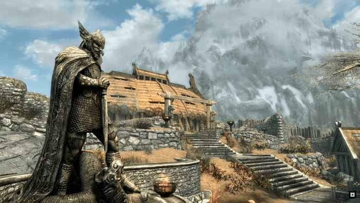 Bethesda a déjà réussi son E3 puisqu'il a annoncé le retour de The Elder Scrolls V: Skyrim Special Edition sur PS4 et Xbox One.
