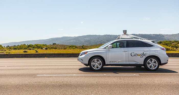 Est-ce que vous acceptez qu'une voiture autonome tue son chauffeur pour protéger le maximum de vies ?