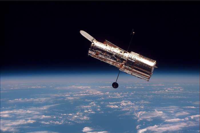 La NASA a approuvé une extension de 5 ans pour le télescope Hubble.